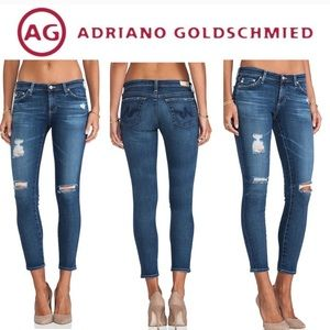👖AG ADRIANO GOLDSCHMIED JEANS👖